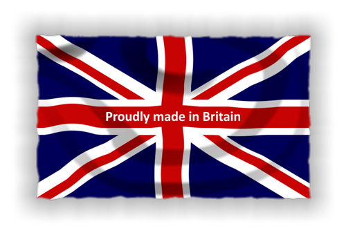 Beds from Arun Furnishers in Littlehampton proudly made in britain