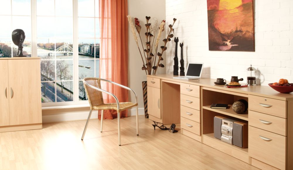 office furniture from Arun Furnishers