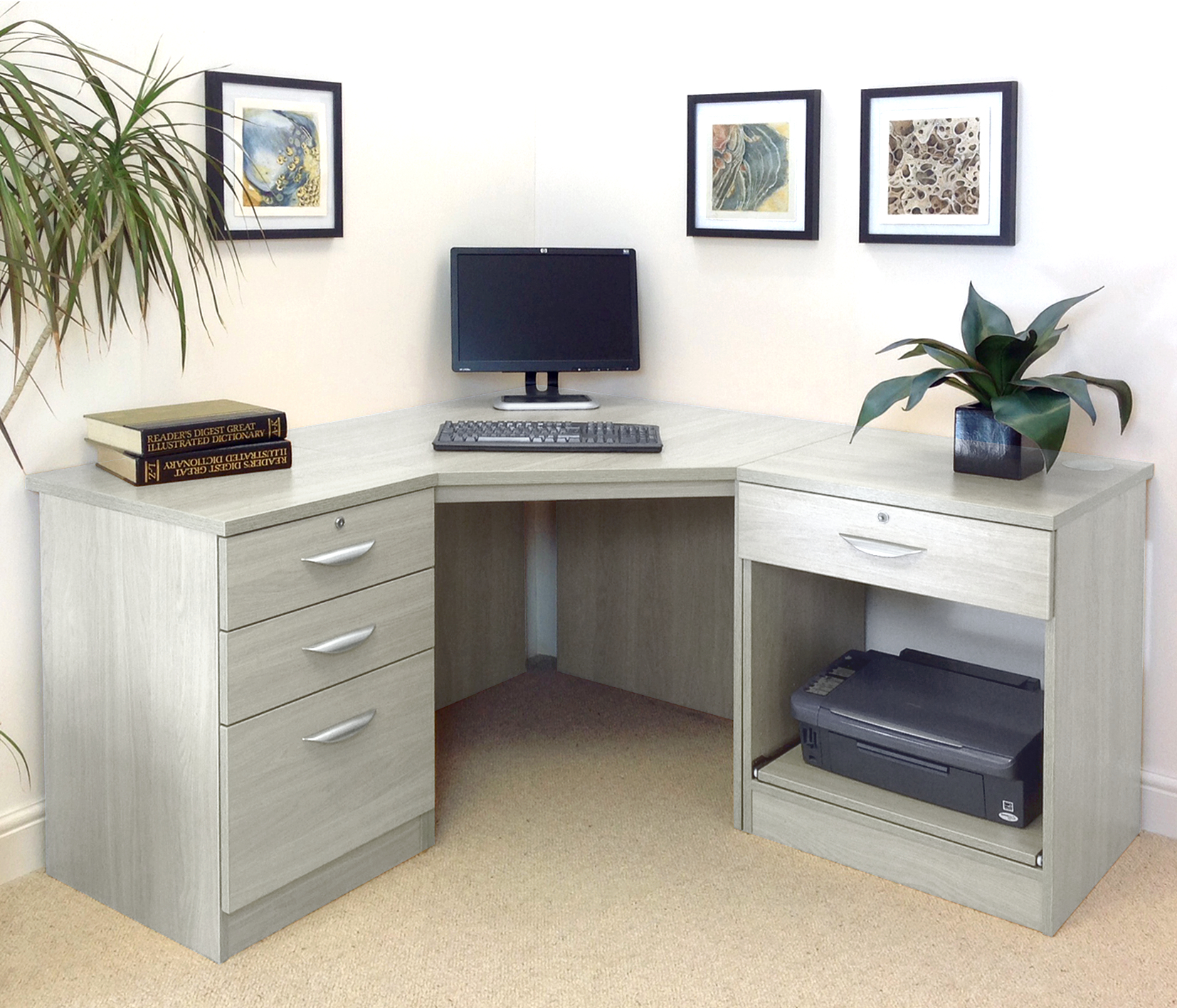 Office furniture and cabinets from Arun Furnishers in Littlehampton
